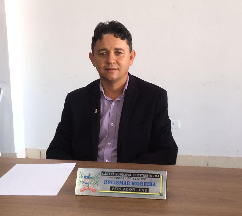 HELISMAR MOREIRA DE FREITAS